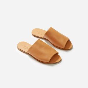 Everlane Day Slide Sandal